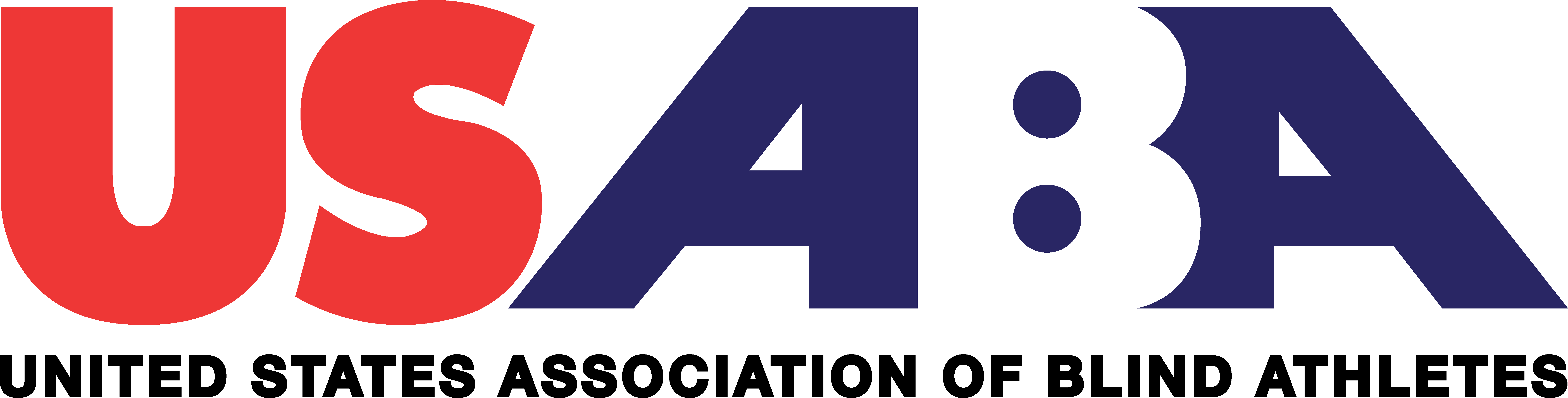 United States Association of Blind AthletesLogo