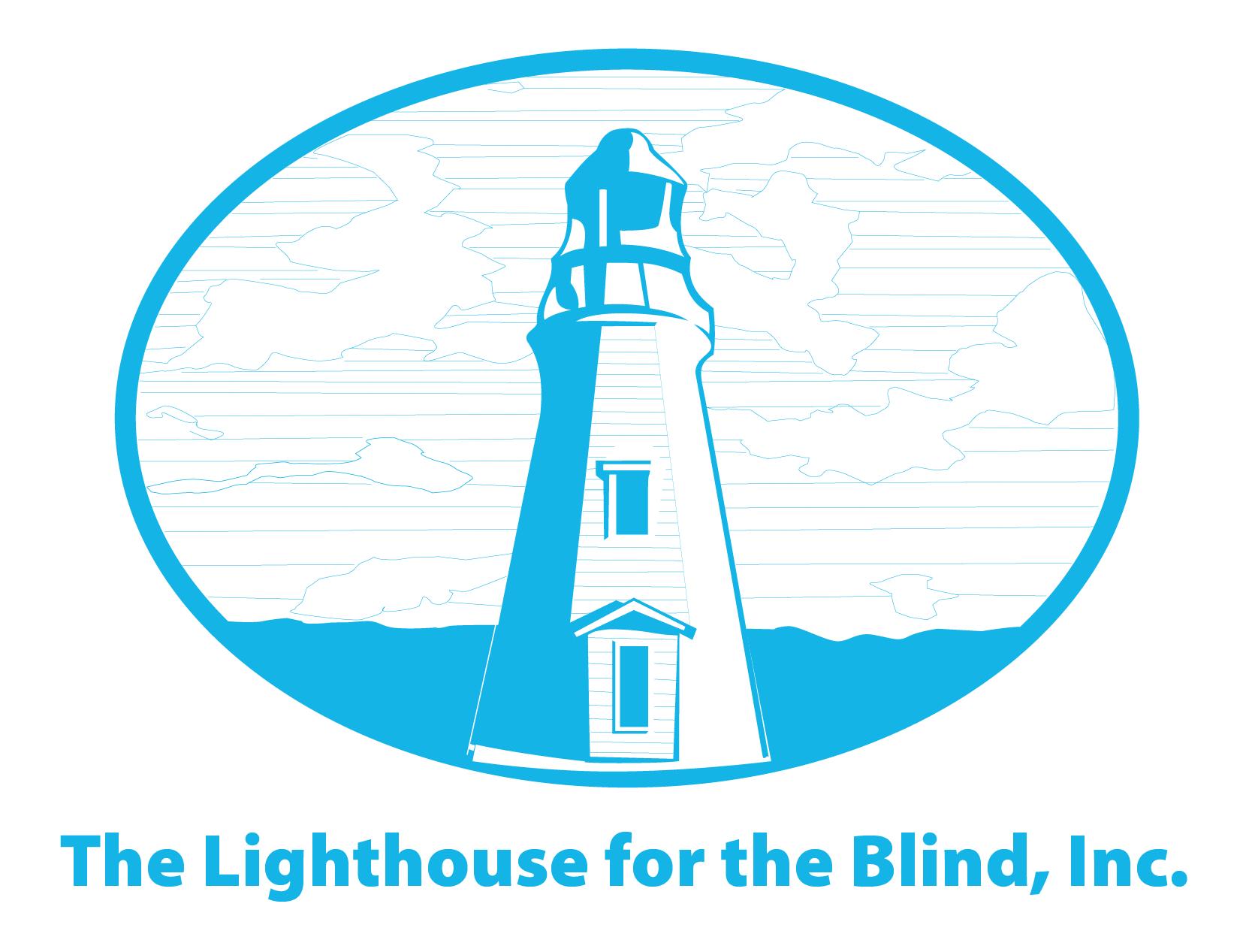 Seattle Lighthouse for the Blind sponsor logo